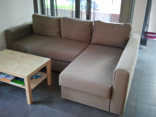 My Ikea Couch